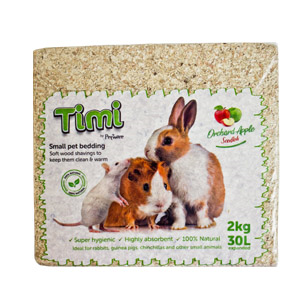 Small Animal Litter & Bedding