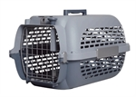 Plastic Voyageur 400 Pet Carrier-cat-The Pet Centre