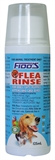 Fidos Flea Rinse 125ml-skin-and-coat-The Pet Centre