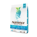 Nutrience Dog Grain Free Ocean Fish 10kg-dog-The Pet Centre