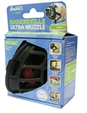 Muzzle Baskerville Ultra Size 1 Black-training-The Pet Centre