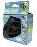Muzzle Baskerville Ultra Size 2 Black-training-The Pet Centre