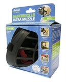 Muzzle Baskerville Ultra Size 5 Black-training-The Pet Centre