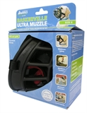 Muzzle Baskerville Ultra Size 6 Black-training-The Pet Centre