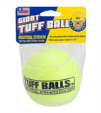 Petsport Tuff Ball Giant 4in-toys-The Pet Centre