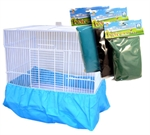 Cage Tidy 60cm x 40cm-accessories-The Pet Centre