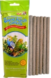 Sand Perch Covers 12mm 6 pack-bird-The Pet Centre