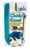 Hikari Cichlid Excel Mini 57Gm-pellets-The Pet Centre