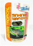 Hikari Tropical Sinking Wafer 25gm-sinking-The Pet Centre