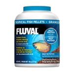 Fluval Tropical Small Sinking Pellets 90g-pellets-The Pet Centre