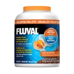 Fluval Goldfish Small Sinking Pellets 90g-gold-fish-The Pet Centre