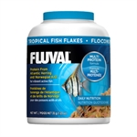 Fluval Tropical Flakes 35g-flakes-The Pet Centre