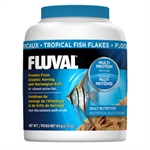 Fluval Tropical Flakes 60g-flakes-The Pet Centre