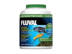 Fluval Vegetable Flakes 35g-flakes-The Pet Centre
