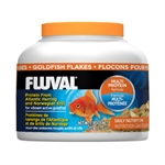Fluval Goldfish Flakes 20g-food-The Pet Centre