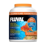 Fluval Goldfish Flakes 35g-food-The Pet Centre