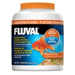 Fluval Goldfish Flakes 60g-food-The Pet Centre