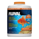 Fluval Goldfish Flakes 140g-food-The Pet Centre