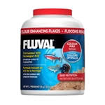 Fluval Colour Enhancing Flakes 35g-flakes-The Pet Centre