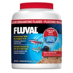 Fluval Colour Enhancing Flakes 60g-flakes-The Pet Centre