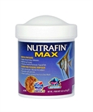Nutrafin Max Tropical Flakes 19G-flakes-The Pet Centre