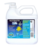 Nutrafin Aquaplus Water conditioner 2L inc Pum-health-|-pharmacy-|-test-The Pet Centre