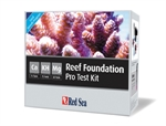 Red Sea Reef Foundation Multi Test Kit-health,-pharmacy-and-test-kits-The Pet Centre
