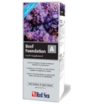 Red Sea Reef Foundation A (Ca/Sr) 500ml-health,-pharmacy-and-test-kits-The Pet Centre
