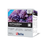 Red Sea Reef Foundation A (Ca/Sr) 1 kg-health,-pharmacy-and-test-kits-The Pet Centre