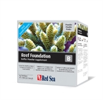 Red Sea Reef Foundation B (Alk) 1kg-health,-pharmacy-and-test-kits-The Pet Centre