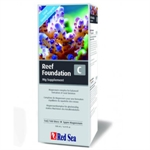 Red Sea Reef Foundation C (mg) 500ml-health,-pharmacy-and-test-kits-The Pet Centre