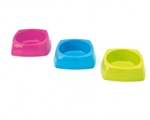 Savic Nibble Bowl Medium-bowls-The Pet Centre