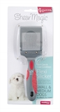 Shear Magic Flexi Slicker Small/Medium-brushes-and-combs-The Pet Centre