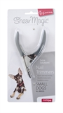 SM Nail Clipper Guillotine-brushes-and-combs-The Pet Centre