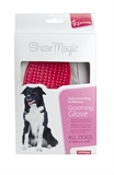Shear Magic Grooming Glove-brushes-and-combs-The Pet Centre