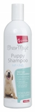 Yours Droolly Puppy Shampoo Fluffy 500ml-shampoos-and-conditioners-The Pet Centre