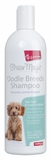 Yours Droolly OodlesCanine Shampoo 500ml-shampoos-and-conditioners-The Pet Centre