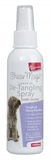 Yours Droolly Detangling Spray - Exotic Coconut 125ml-shampoos-and-conditioners-The Pet Centre