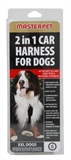 MasterpetCar Harness XXLarge No6-dog-The Pet Centre