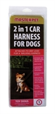 MasterpetCar Harness XSmall 1-dog-The Pet Centre