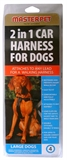 Masterpet Car Harness Large 4-dog-The Pet Centre