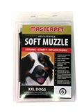 MasterpetMuzzle XXLarge 6-training-The Pet Centre