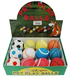 Chasers Sports Ball-balls-The Pet Centre