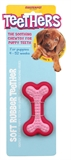 Teethers Dental Bone Massager Small-chew-toys-The Pet Centre