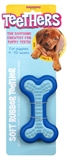 Teethers Dental Bone Massager Medium-chew-toys-The Pet Centre