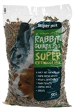 Super Pet Premium Rabbit & Guinea Pig Mix 5kg-small-animal-The Pet Centre
