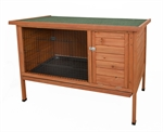 "Super Pet Premium Hutch 48""-hutches-