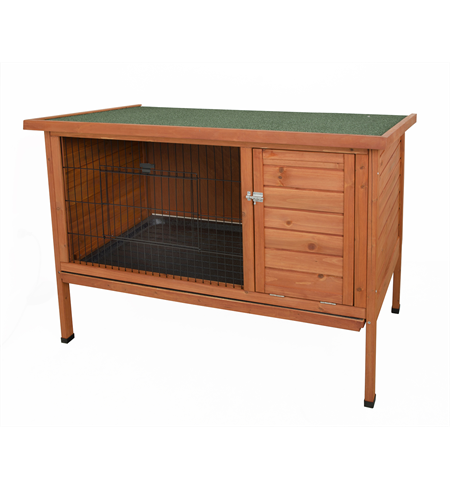 Super Pet Premium Hutch 48""