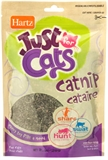 Hartz Just for Cats Dried Catnip 28g-cat-The Pet Centre