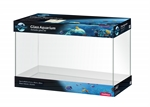 BP Glass Tank 2 ft (65 litres)-aquariums-The Pet Centre